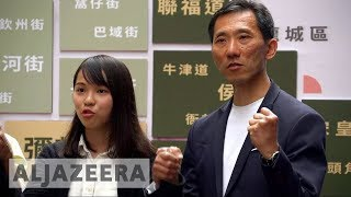 🇭🇰 Hong Kong election tests Beijing's 'increasing interference' | Al Jazeera English