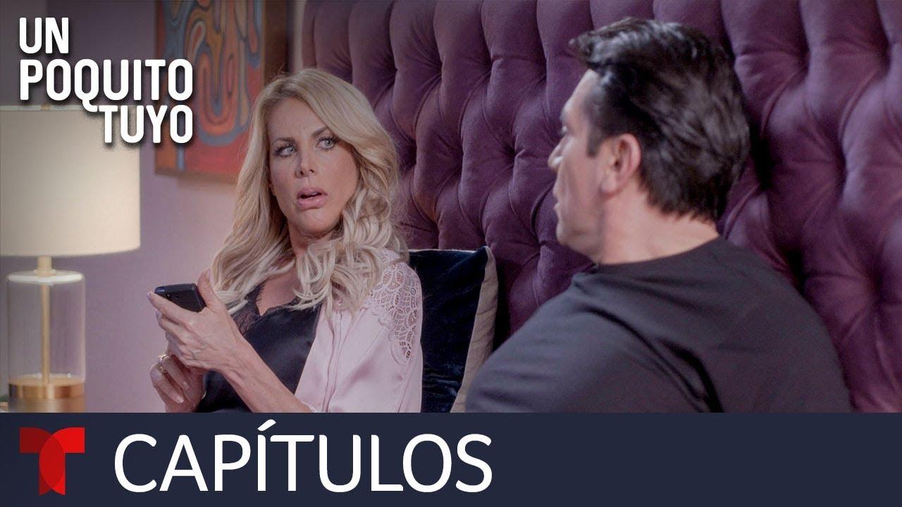 Download Un Poquito Tuyo | Capítulo 5 | Telemundo Novelas