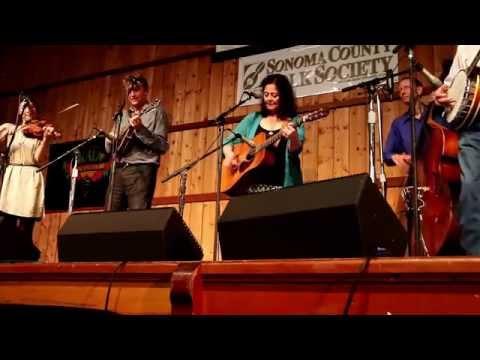 Cotton Eyed Joe - The Kathy Kallick Band