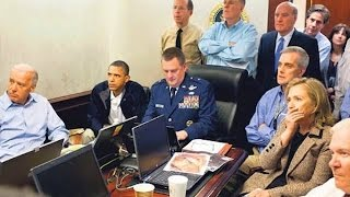 Osama Bin Laden Raid Details Exposed By Seymour M. Hersh