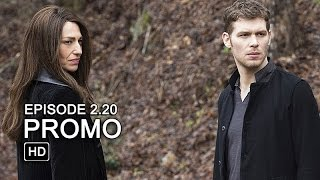 The Originals 2x20 Promo - City Beneath The Sea [HD]