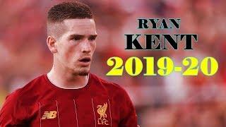 Ryan Kent 20192020 - Liverpool - Amazing Skills Show