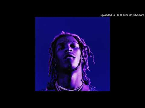 Young Thug - Wyclef Jean [Clean]