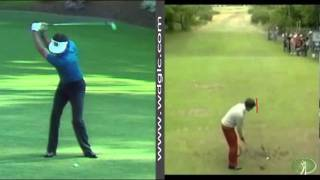 Seve Ballesteros Golf Swing Analysis