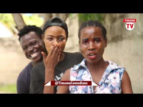 Ebitoke: Choka Bojo kumbe BBC ni wakubwa hivi?