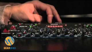 Video DBX 166XL Compressor / Limiter / Gate Walkthru download MP3, 3GP, MP4, WEBM, AVI, FLV Agustus 2018