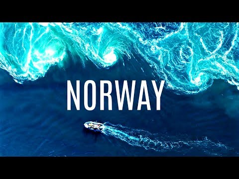 Thumbnail: Top 7 INCREDIBLE Places In NORWAY you WONT BELIEVE EXIST