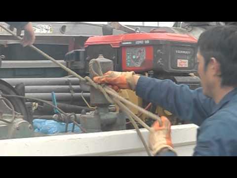 rope-work-trucker's-hitch-japanese-version-NNKIN.AVI