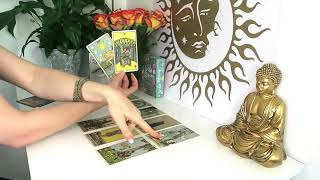 How They Feel vs How They Act / What are they feeling? PICK A CARD Tarot (Timeless)
