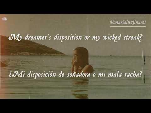 Download ✈️ oceanic feeling - lorde (lyrics/español) ✈️