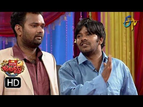 Sudigaali Sudheer Performance | Extra Jabardasth | 27th July 2018 | ETV Telugu