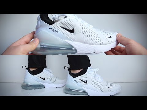 "nike-air-max-270-""white""-unboxing-&-on-feet"
