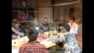 2015年12月13日放送のTBSラジオ「東京ポッド許可局」。 昨年の全日本選...