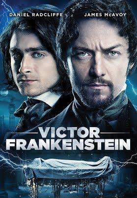 Image result for victor frankenstein movie