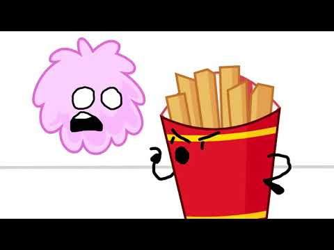BFB Fan Animations Compilation 2