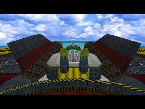 Sonic Adventure (DC) Adventure Field Emblems