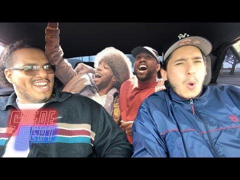 Kanye West & Kid Cudi's 'KIDS SEE GHOSTS' | First Reaction