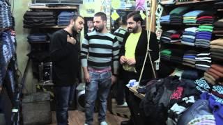 مسلسل صد رد - ايش فيه يا حارة 2 - الحلقة الثامنة - شو هالموديل يا كوكتيل | Sud Rad Episode 2-8