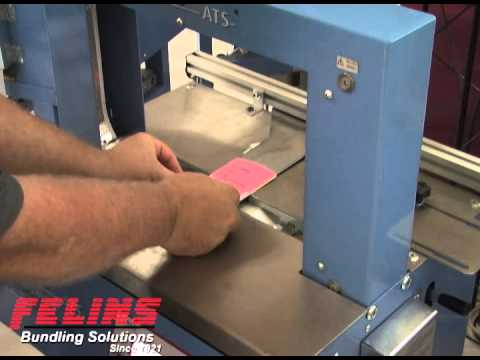 Mid-State Litho, Inc. - Banding Equipment For Coupons, Booklets, & More!
