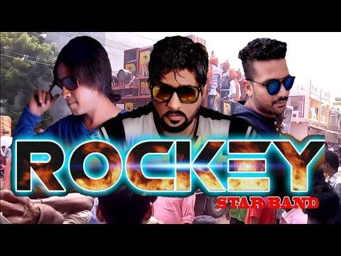 Rocky star band, devlimadi song.. selamba ganeshvisarjan