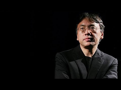 [Watch again] Kazuo Ishiguro wins 2017 Nobel Prize in Literature