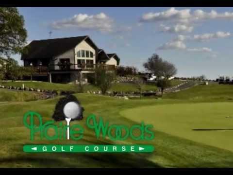 Prairie Woods Golf Course - Restaurant Bar & Grill