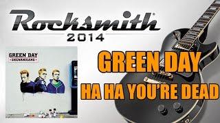 Green Day: Ha Ha You