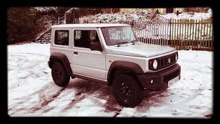 Suzuki-Jimny 2019
