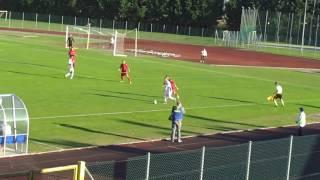 Adriese-Ravenna 1-0 Serie D Girone D