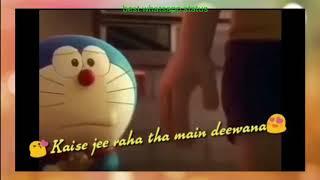 😮oh mere humsufar kya tuze itani bhi kadar song||WhatsApp status best