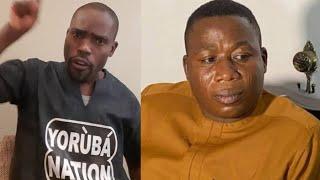 SUNDAY IGBOHO SPOKESMAN GIVES UPDATE ON HIS COURT CASE IN BENIN REPUBLIC