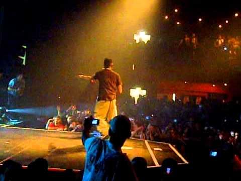 Ja Rule Show ( Completo ) Nação TanTan - 2008