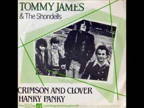 Tommy James & The Shondells - Hanky Panky 1966