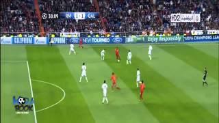 Real Madrid Vs Galatasaray 4 1 2013 Goals & Highlights 27 11 2013 HD