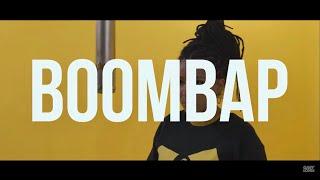 BOOMBAP - Gabylonia / VIDEO OFICIAL #RAP