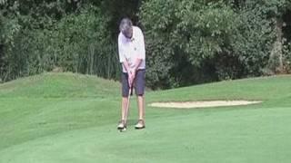 Chaource : pas de vacances pour les golfeurs !