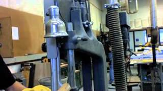 How To Work Band Saw And Drill Press.