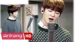 [Pops in Seoul] SHIN Hyun-woo(신현우) _ I Can't Die(죽지못해 살아) _ LIVE
