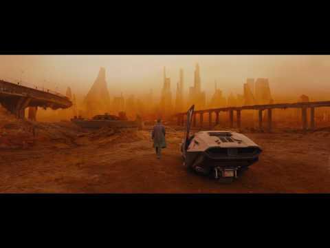 Blade Runner'dan Türkçe Altyazılı Fragman