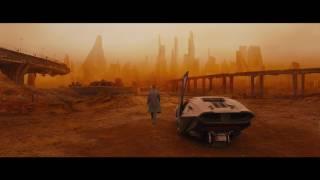Blade Runner 2049 : Bıçak Sırtı Türkçe Altyazılı Fragman