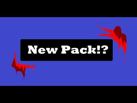 New Pack!?