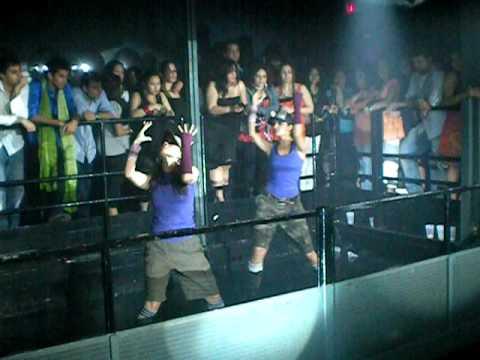 "DesiDiva @ Fly Nightclub ""Besharam - May 1st, 2009..."