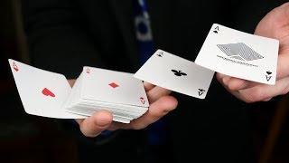 Instantaneous SHOCKING - Card Trick Tutorial thumbnail