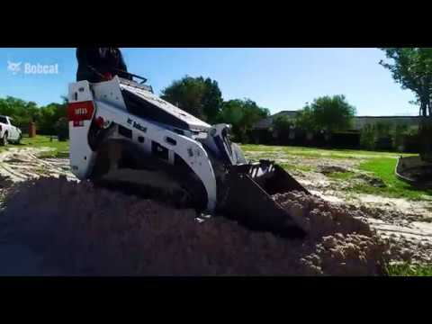 Landscaper Grows Business with Bobcat Loaders and Attachments