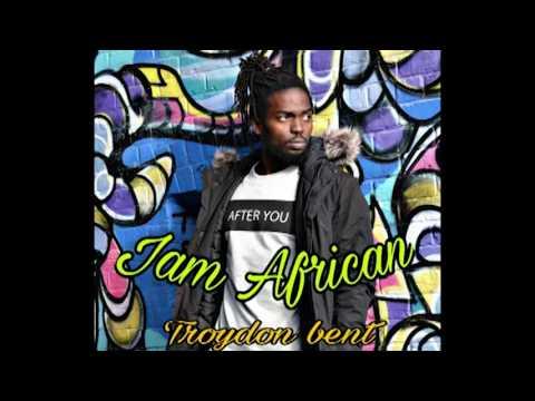 Troydon bent - Jam African