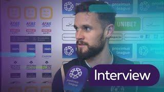 INTERVIEWS / KV Mechelen - Roeselare ( Roeselare ) 18/01/2019