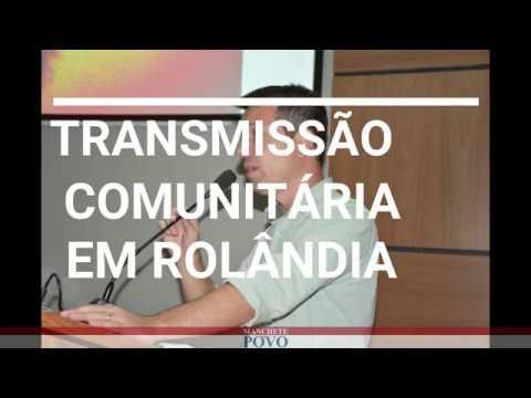 Casos suspeitos de coronavírus em Rolândia saltam para 98