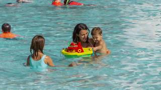 Summer 2019 - Lots of activities for the whole family at Cambrils Park Family Resort
