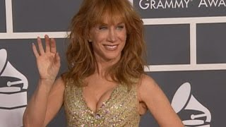 Kathy Griffin on Giuliana Rancic