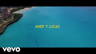 Andy & Lucas - Para Que Bailes Conmigo (Versión Salsa) (Videoclip Oficial)
